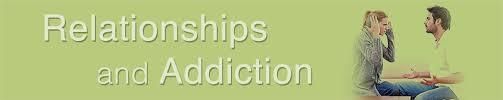 relationship problems in drug addiction